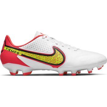 Nike LEGEND 9 ACADEMY FG/MG, muške kopačke za fudbal (fg), bela