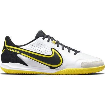 Nike LEGEND 9 ACADEMY IC, muške patike za fudbal (in), bela