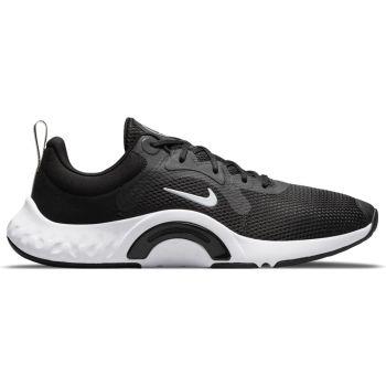 Nike W RENEW IN-SEASON TR 11, ženske patike za fitnes, crna