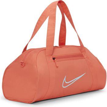 Nike W GYM CLUB - 2.0, torba, narandžasta