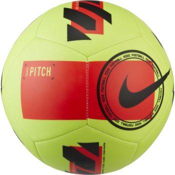 Nike PTCH, lopta za fudbal, žuta