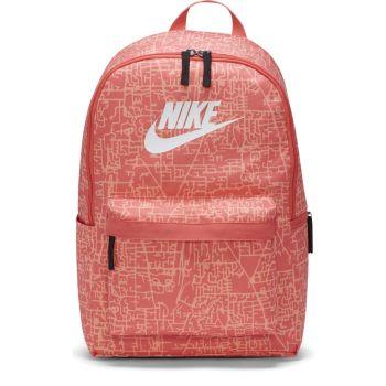 Nike HERITAGE BKPK- AOP2, ranac, pink