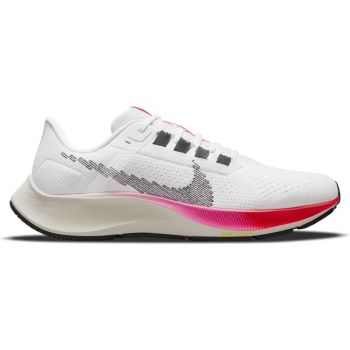 Nike AIR ZOOM PEGASUS 38, muške patike za trčanje, bela