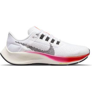 Nike AIR ZOOM PEGASUS 38 (GS), dečije patike za trčanje, bela
