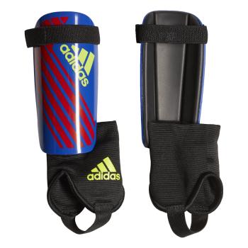adidas X YOUTH, štitnik podkolenica za fudbal, plava