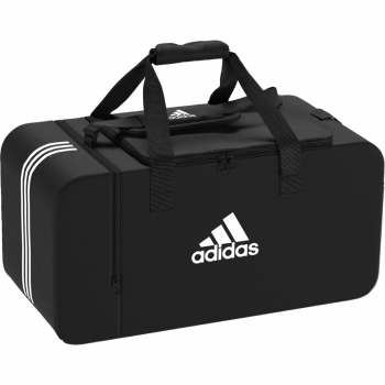 adidas TIRO DUFFEL BAG M, torba, crna