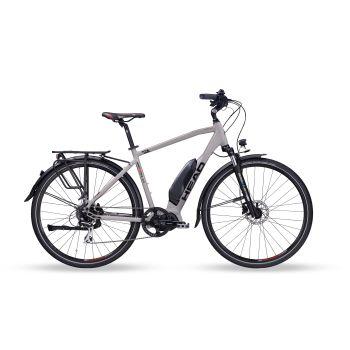 Head E REVELO I M, električni bicikl, siva