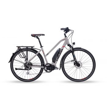 Head E REVELO I W, električni bicikl, siva
