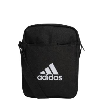 adidas EC ORG, torba na rame, crna