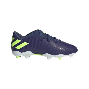 adidas NEMEZIZ MESSI 19.3 FG J, dečije kopačke za fudbal (fg), plava