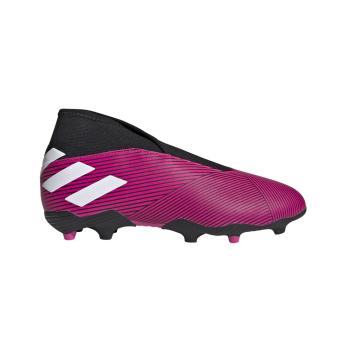 adidas NEMEZIZ 19.3 LL FG J, dečije kopačke za fudbal (fg), pink