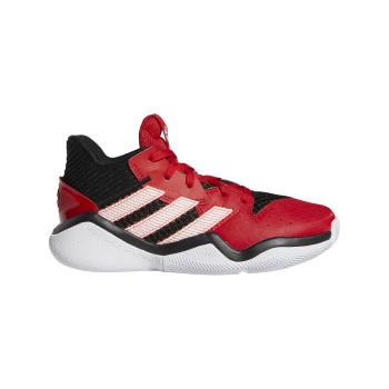 adidas HARDEN STEPBACK J, dečije patike za košarku, crvena