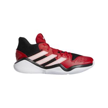 adidas HARDEN STEPBACK, muške patike za košarku, crvena