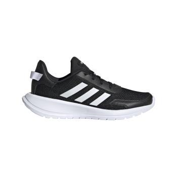 adidas TENSAUR RUN K, dečije patike za trčanje, crna