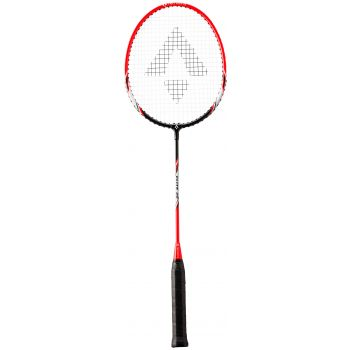 Tecnopro ELITE 20, reket za badminton, crna