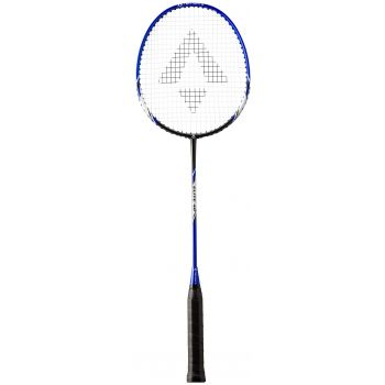Tecnopro ELITE 40, reket za badminton, plava