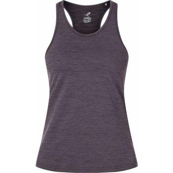 Energetics GERLINDA 2 WMS, ženska majica za fitnes, crna