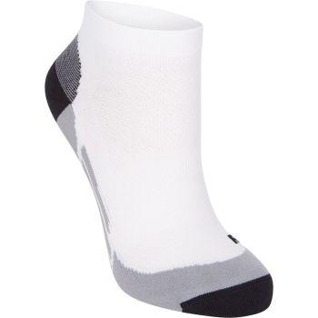 Energetics LOUI II UX, čarape za trčanje, bela
