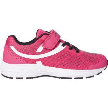 Energetics ELEXIR 11 V/L JR, dečije patike za trčanje, pink
