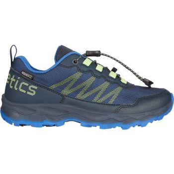 Energetics RIDGERUNNER 7 AQB JR, dečije patike za trail trčanje, plava