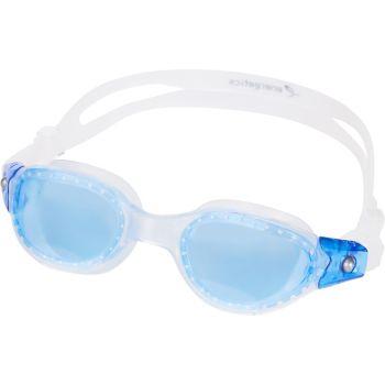 Energetics PACIFIC MAX PRO, naočare za plivanje, transparentna