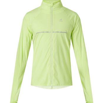 Energetics JIM IV UX, muška jakna za trčanje, zelena