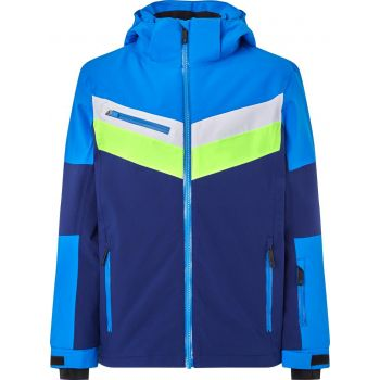 McKinley FLETCHER JRS, dečja jakna za skijanje, plava