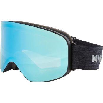McKinley FLYTE REVO, skijaške naočare, crna