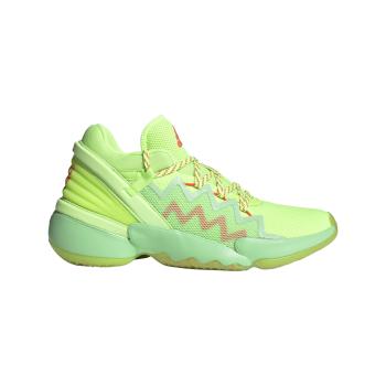 adidas D.O.N. ISSUE 2, muške patike za košarku, zelena