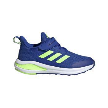 adidas FORTARUN EL K, dečije patike za trčanje, plava