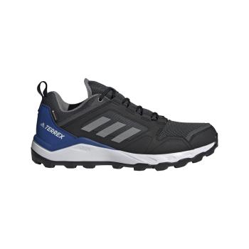 adidas TERREX AGRAVIC TR GTX, muške patike za trail trčanje, crna