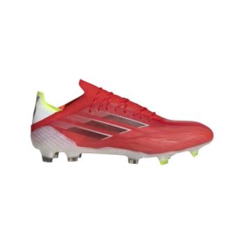 adidas X SPEEDFLOW.1 FG, muške kopačke za fudbal (fg), crvena