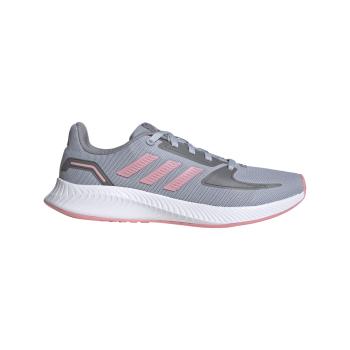 adidas RUNFALCON 2.0 K, dečije patike za trčanje, siva