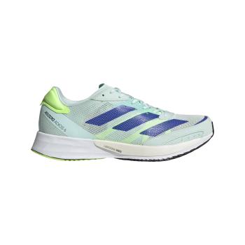 adidas ADIZERO ADIOS 6 W, ženske patike za trčanje, zelena