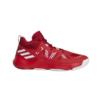 adidas PRO N3XT 2021, muške patike za košarku, crvena