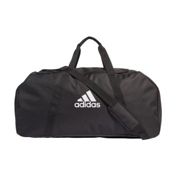 adidas TIRO DU L, torba, crna