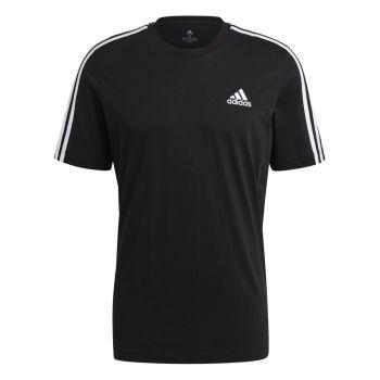 adidas M 3S SJ T, muška majica, crna