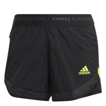 adidas ULTRA SHORT W, ženski šorc za trčanje, crna
