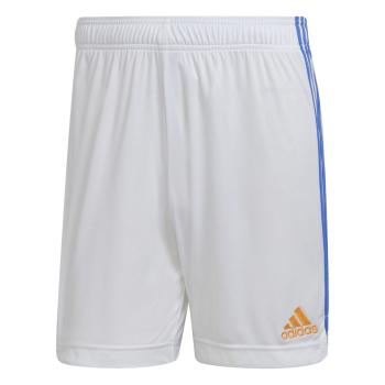 adidas REAL H SHO, muški šorc za fudbal, bela