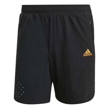adidas ULTRA SHORT M, muški šorc za trčanje, crna