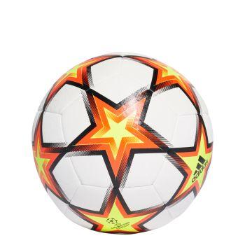 adidas UCL TRN PS, lopta za fudbal, bela