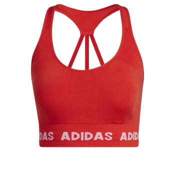 adidas T AEROKNIT BRA, ženski top, crvena