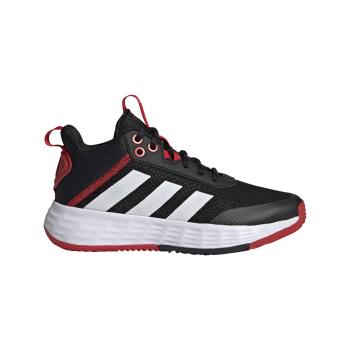 adidas OWNTHEGAME 2.0 K, dečije patike za košarku, crna