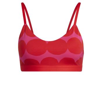adidas AM MARIMEKKO, ženski top, crvena