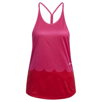 adidas MARIMEKKO TANK, ženska majica za fitnes, crvena