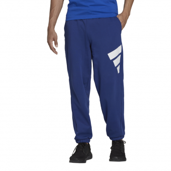 adidas M FI 3B PANT, muške pantalone, plava
