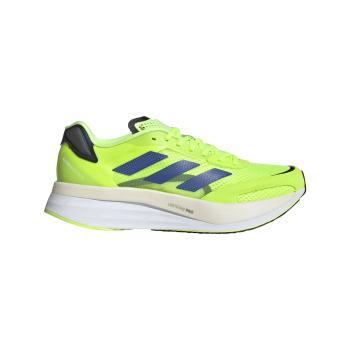 adidas ADIZERO BOSTON 10 M, muške patike za trčanje, žuta