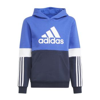 adidas B CB FL HD, dečji duks, plava