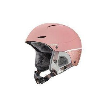 Bolle JULIET, ženska skijaška kaciga, pink