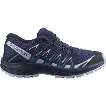 Salomon XA PRO 3D J, dečije patike za trčanje, plava